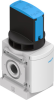Shut off valve -- MS6-EM1-1/4 -Image
