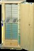 Model 2820 Micro Slide Cabinet