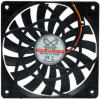Scythe Slip Stream Slim Low Profile 120mm Fan - 2000 RPM -- 16988 -- View Larger Image