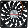Scythe Slip Stream Slim Low Profile 120mm Fan - 2000 RPM -- 16988