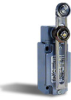 Limit Switch adjustable lever w/ SS roller,(1) 1/2in NPT entry,1NO 1NC -- ABM2E52Z11