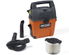 3 Gallon General Purpose Portable Pro Wet/Dry Vac