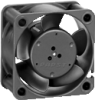 Axial Compact DC Fans -- 412-099 -Image