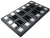 Wire Bondable Resistor Network Arrays -- DQSCA