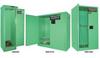Medical Gas Storage Cabinets -- HMG309 -Image