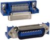 D-Shaped Connectors - Centronics -- 1024RM-ND - Image