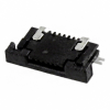 FFC, FPC (Flat Flexible) Connectors -- 609-4333-1-ND-Image
