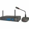 Nady UHF Wireless Podium Microphone System -- UHF-3 WPM-2U MU1