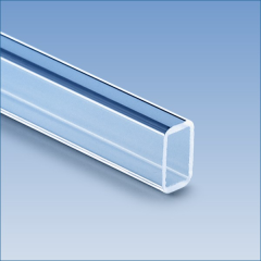 How to Select Glass Tube and Rod