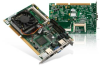 ISA Half-Size SBC With Intel Atom D525 Processor -- HSB-525I