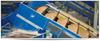 Drag Chain Conveyor -- KKF 670/820/970/1150-2K-O