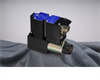 Hydraulic Pressure Relief Valves -- VER03MG Series