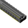 Micro Pitch Board-to-Board Systems Connectors -- BSS Series - Image