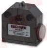 EUCHNER N01K-550-M ( LIMIT SWITCH, SINGLE; ACTUATOR STYLE:PLUNGER; OPERATING FORCE MAX:15N; CONTACT VOLTAGE AC MAX:230V; CONTACT VOLTAGE DC MAX:24V; CONTACT CURRENT AC MAX ) -Image