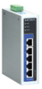 DIN-Rail Unmanaged Ethernet Switch -- EDS-G205