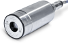Compact Infrared Pyrometer For Non-Metallic or Painted Surfaces -- IN 5 Plus / IN 5-L Plus / IN 5-H Plus