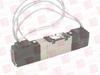 SMC VFS2210-3G ( VALVE DBL NON PLUG-IN BASE MT ) -Image