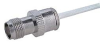 RF Coaxial Cable Mount Connector -- 21TNC-50-3-4