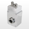 Hollow Shaft - Dual Safety Encoder - QDH 81mm