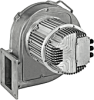 Gas Blowers for Gas-Condensing Heating -- G3G250-MW50-01
