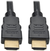 Active High-Speed HDMI Cable with Built-In Signal Booster, 1920 x 1080 (1080p) @ 60 Hz (M/M), Black, 50 ft. -- P568-050-ACT - Image