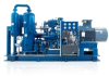 Biogas Oil Injected Screw Compressors -- Series VMY -Image