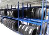 Automotive Tire Racks - Image