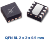 GaAs SP2T Switch for Ultra Wideband (UWB) 3–8 GHz -- SKY13298-360LF