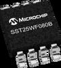 8Mb SPI Serial Flash -- SST25WF080B - Image