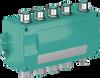 Segment Protector Junction Box, Aluminum -- SPJB-**-AL*.***