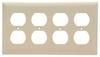 Standard Wall Plate -- SP84-I - Image