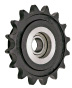 Plastic Idle Sprocket -- EIS-S - Image