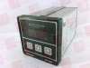 DANAHER CONTROLS 2311131 ( 1/4 DIN PID CONTROLLER, RTD, RELAY, RELAY, RELAY, RS-485 STANDARD COMMUNICATIONS, 115 VAC INPUT & RELAYS, NONE ) - Image