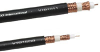 Gepco VT61811 14AWG RG11 Low-Loss Triax Video Cable - 1000ft -- GEPVT61811-1000F