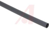 Tubing, adhesive wall; 0.236 in. ID; 3:1 Shrink; 48 in. length; Black -- 70101276