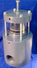 Series BLT PVC Line-Assisted Shutoff Valve -- BLT100V-PV