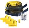 PIG Build-A-Berm Barrier Kit -- PLR222