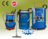 High Lift Reversible Drum Vac™