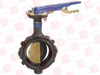 NIBCO WD2000 ( VALVE BUTTERFLY )