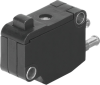 Stem actuated micro valve -- S-3-PK-3-B -Image