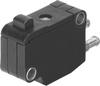 Stem actuated micro valve -- SO-3-PK-3-B -Image