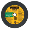 DEWALT 10 In. Concrete Masonry Cutting Wheel -- Model# DW8009 - Image