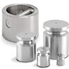 Class F Stainless Steel (NIST) Test Weights -- Individual Cylindrical Weight - Image