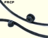 Metal Flexible Racks -- FRCP5-2000 - Image