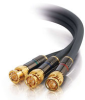 1.5ft SonicWave® BNC Component Video Cable -- 2201-40151-002 - Image