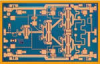 6 - 18 GHz, 2.8 Watt Power Amplifier -- TGA2501-TS