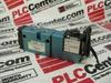 CONTROL VALVE WITH 24VDC SOLENOID -- 811CPM501BA152
