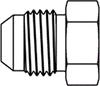 SAE Plug -- 40P-08