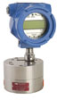 MicroFlow Positive Displacement Gear Flowmeter w/ Display and 4-20 mA Out -- GO-32825-64