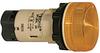 Unibody LED Indicator Plastic Pilot Lights -- 3PLBR5L-024 -Image